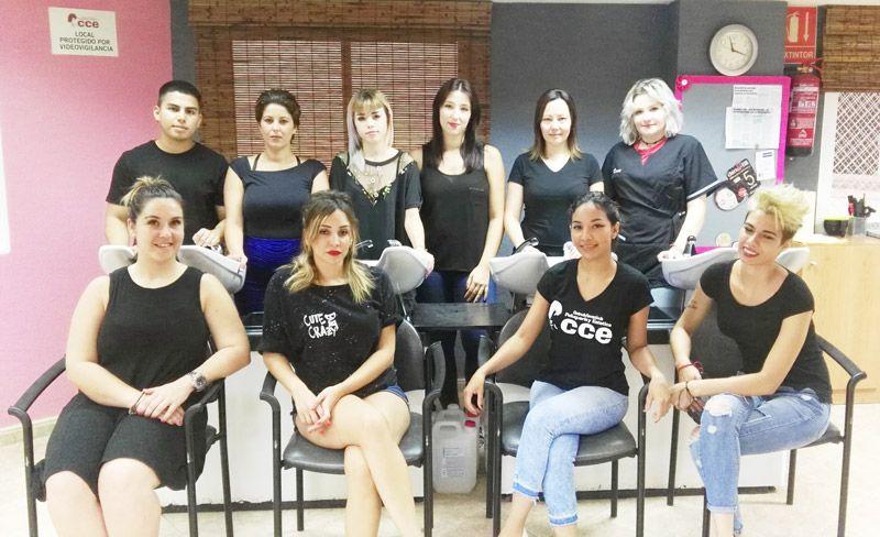 Academia CCE